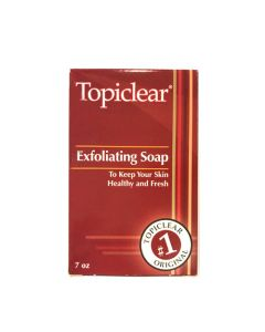TOPICLEAR SOAP [EXFOLIATING]
