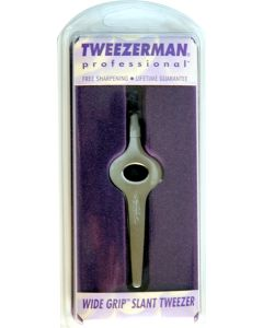 TWEEZERMAN TWEEZER WD/GP SLANT