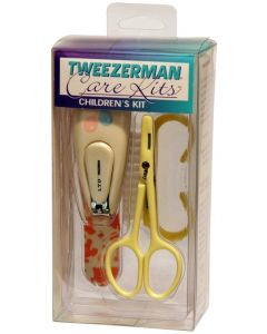 TWEEZERMAN CHILDRENS KIT