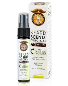BEARD GUYZ BEARD SECENT ORIGIN