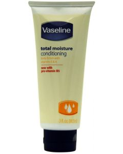 VASELINE COND LOT TOTAL TUBE