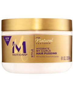 Motion Nat You Curl Pudding