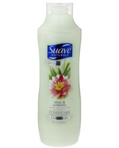 SUAVE COND [ALOE/WATERLILY]