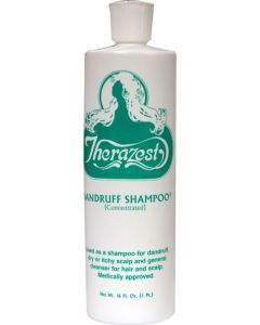 THERAZEST SHAMPOO