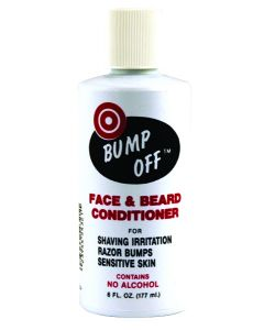 BUMP OFF BEARD COND