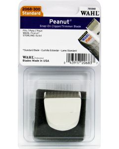 WAHL BLADE PEANUT SNAP-ON