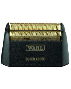 WAHL 5-STAR FOIL BLACK