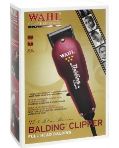 Wahl 5-Star Balding Clipper