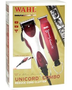 Wahl 5-Star Unicord Combo