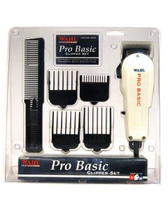 WAHL CLIPPER PRO BASIC