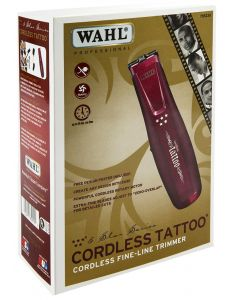 WAHL 5-STAR TRIMMER TATTOO CORDLESS