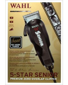 Wahl 5-Star Senior Clipper