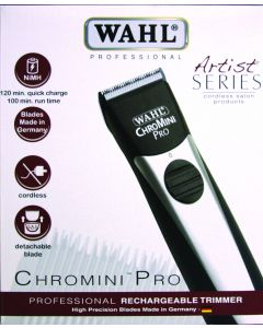 Wahl Trimmer Chromini