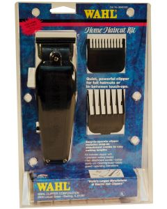 Wahl Basic Home Clipper Kit