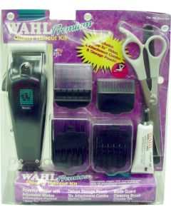 Wahl Premium Quality Home Kit
