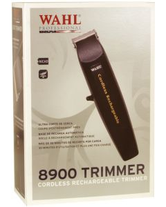 WAHL TRIMMER CORDLESS 8900