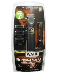 WAHL TRIMMER BUMP PREVENT