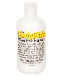 CURLY KIDS DETANGLING COND