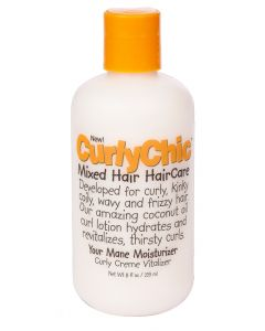 Curly Chic Your Mane Moist Lot