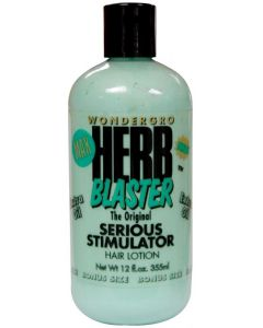 WON GRO HERB BLST HAIR LOTION