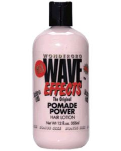 WON GRO WAVE EFFECTS HAIR LOT