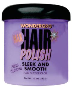WON GRO HAIR POLISH HD