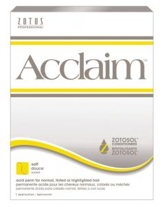 ACCLAIM PERM ACID [REG] WHT