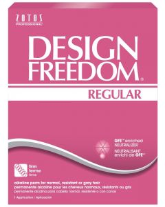 DESIGN FREEDOM PERM [REG]