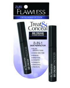 ZURI  FLAW BB CONCEA LIGHT-MED