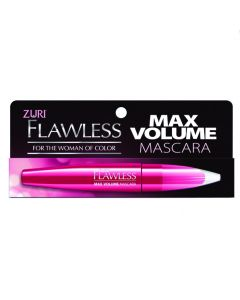 ZURI  FLAWL MAX VOLUME MASCARA
