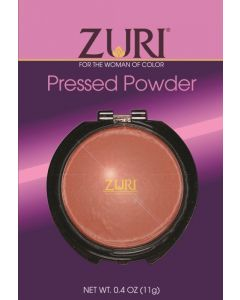 ZURI P/POWDER [BLUSH BROWN]