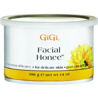 Gigi Wax Facial Honee