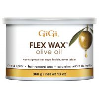 Gigi Wax Flex Olive Oil