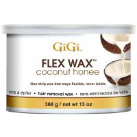 Gigi Wax Flex Coconut Honee