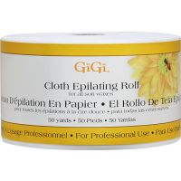 Gigi Ess Cloth Epilating Roll