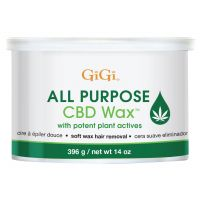 Gigi Wax All Purpose Cbd
