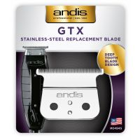 ANDIS BLADE T-OUT DEEP STAINLE