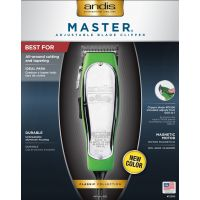 ANDIS CLIPPER MASTER L/EDITION