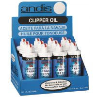 Andis Liq Clipper-oil 4oz