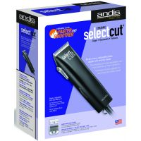 ANDIS CLIPPER SELECT CUT ADJS