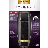 Andis Styliner II T-Blade Trimmer