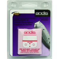 ANDIS BLADE OUTLINER II 0.1MM