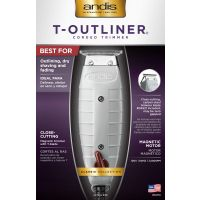 ANDIS TRIMMER T-OUTLINER
