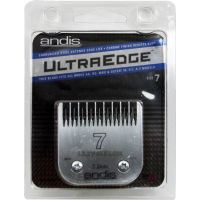 Andis UltraEdge Blade, Size 7 Skip Tooth