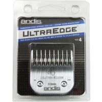 Andis UltraEdge Blade, Size 4 Skip Tooth