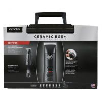 ANDIS CLIPPER BGR+ RECHARGEBLE