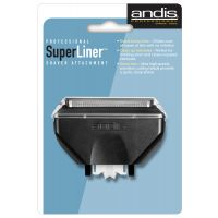 ANDIS SUPERLINER SHAVER HEAD