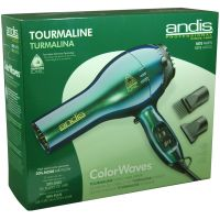ANDIS DRYER ACM-4 COLORWAVES