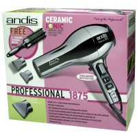ANDIS DRYER PRO B/CHROME