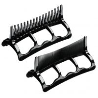 ANDIS ATTCH SIDE DRYER COMBS NEW
